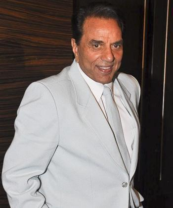 Dharmendra to launch a new restaurant on Valentine's Day called He-Man; Details Inside