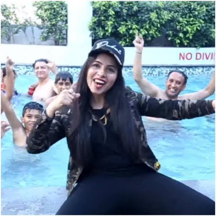 India,Dhinchak Pooja,Naach Ke Pagal