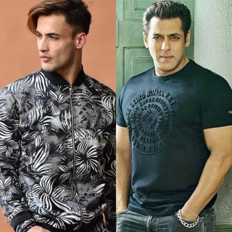 Did Salman Khan recommend Asim Riaz for three music videos after Mere Angne Mein? Find Out