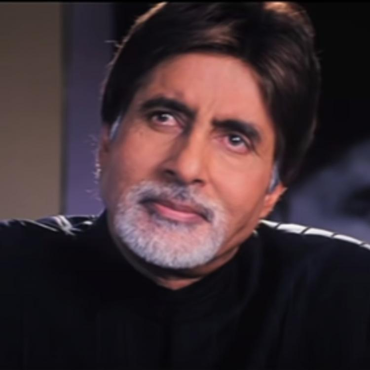 Did You Know: Not Amitabh Bachchan but THIS legendary actor was the original choice for Baghban
