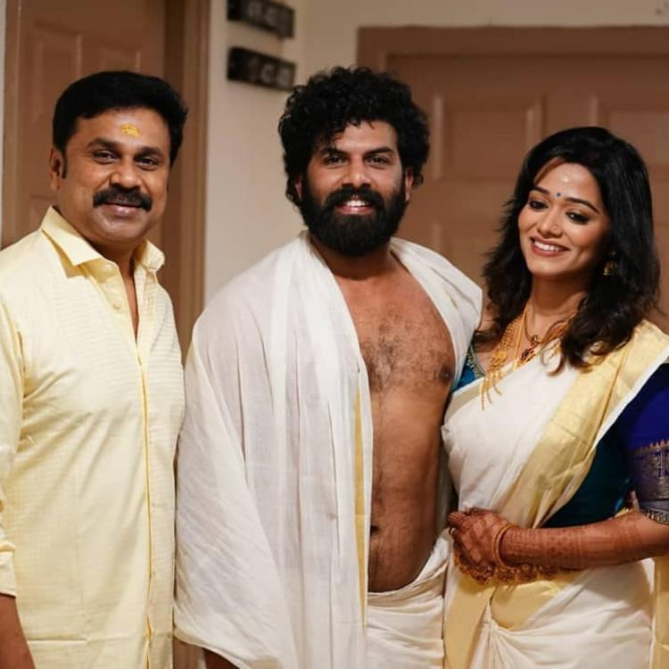 Watch: Sunny Wayne and Renjini Kunju's UNSEEN wedding videos and photos that are going viral