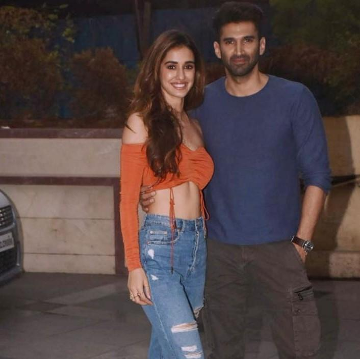 Here's what Disha Patani and Aditya Roy Kapur have to say about their characters in Malang