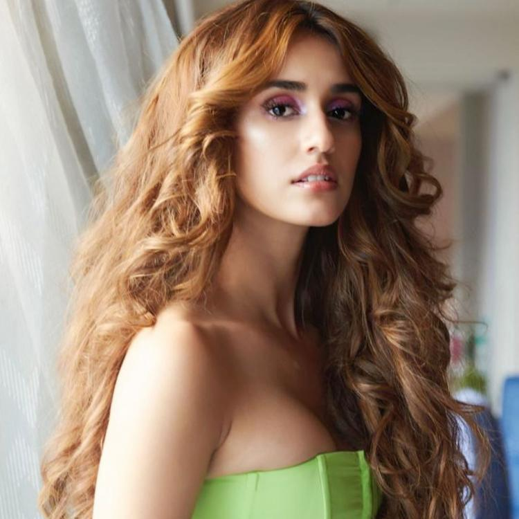 Disha Patani jets off to Chandigarh for the shoot of her next with Ekta Kapoor; Deets Inside