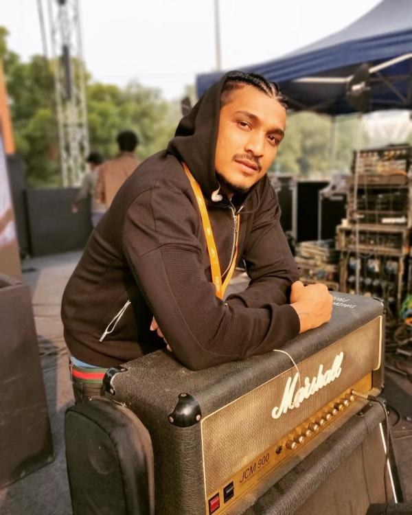 The real Gully Boy, Rapper Divine turns producer? Read to know details