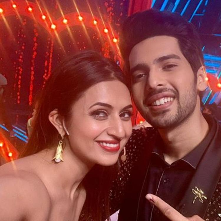 Divyanka Tripathi Dahiya takes a trip down memory lane as she remembers the team of The Voice; See Pics