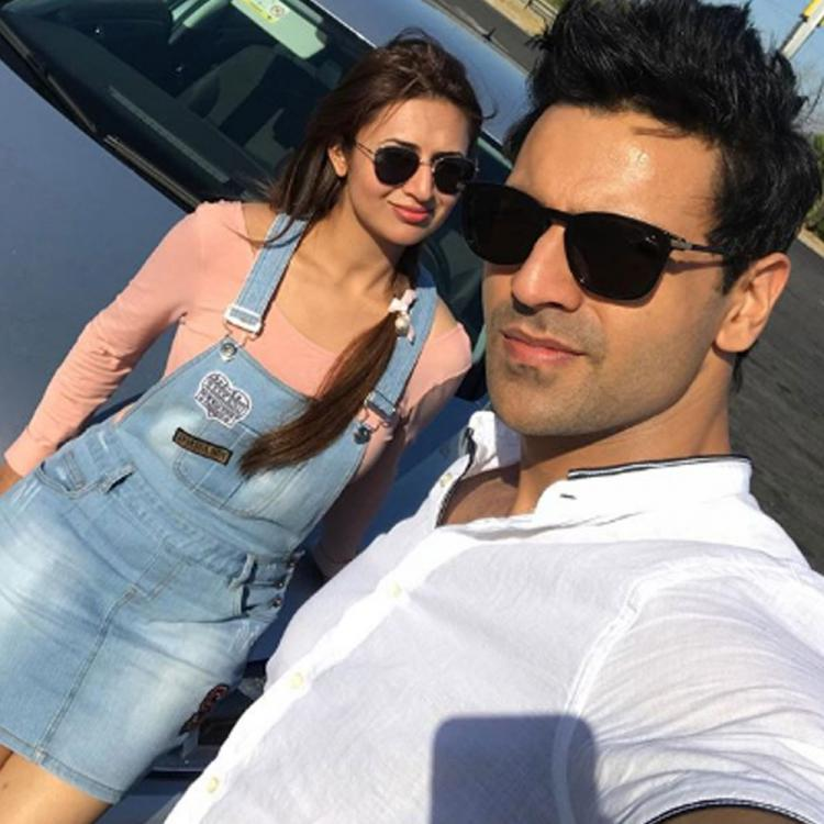 Divyanka Tripathi shares what she HATES the most about Coronavirus and it is relatable AF
