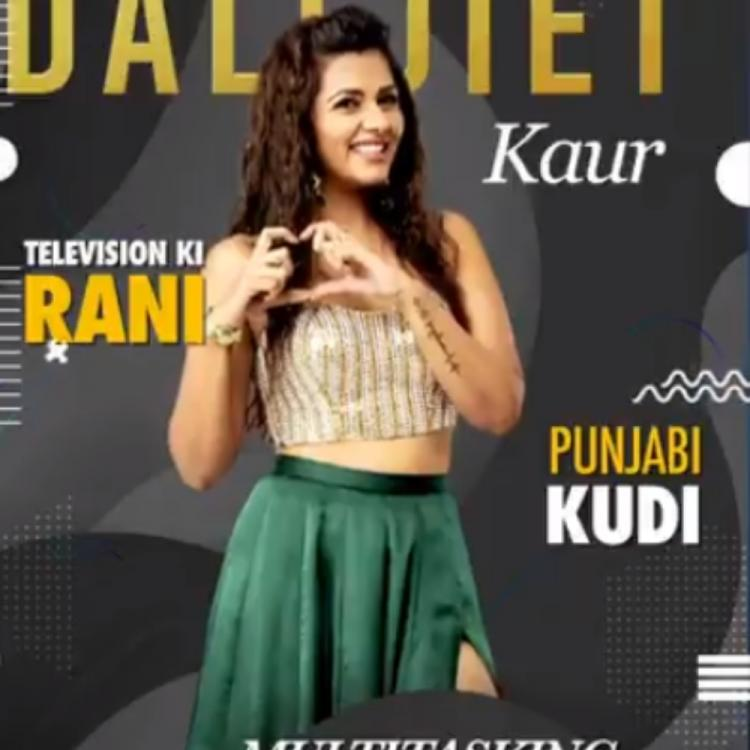 Bigg Boss 13: Dalljiet Kaur talks about the beginning of her second innings in life, finding love and more