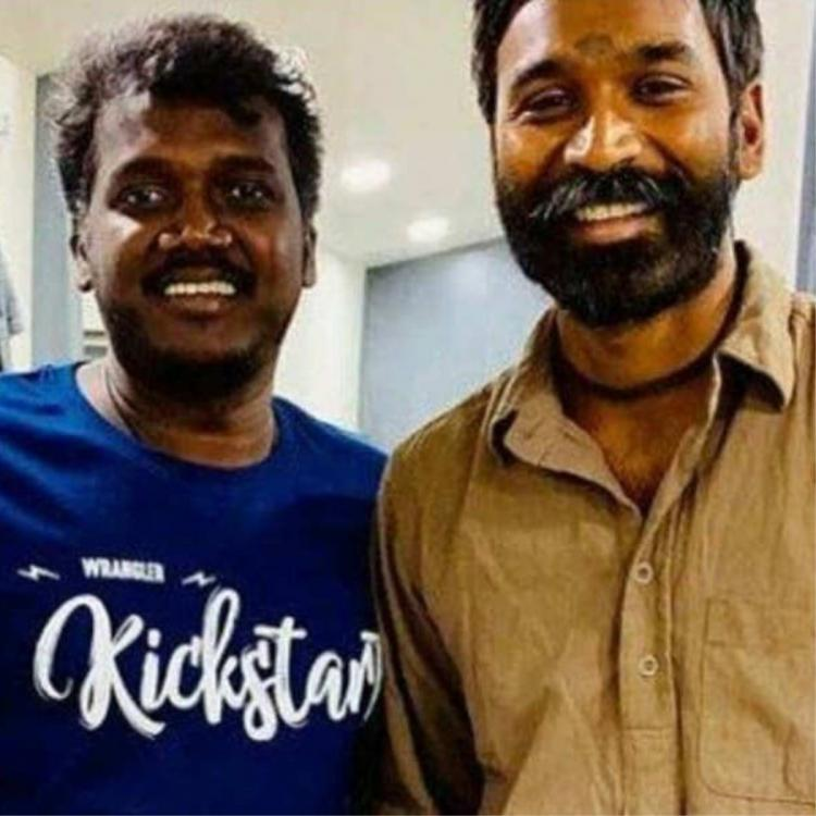 Dhanush to join hands with Mari Selvaraj yet again after Karnan? Find out