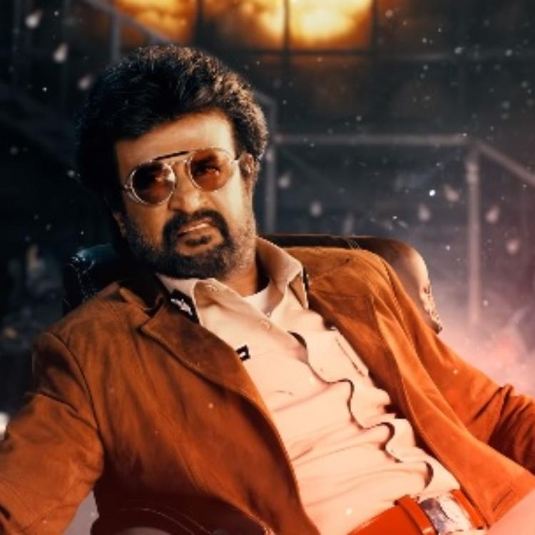 Darbar Motion Poster: Rajinikanth as a tough cop sets high expectations in this action thriller