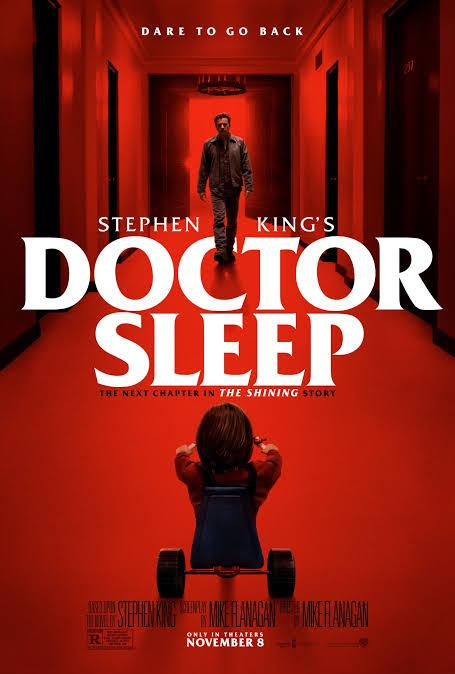 Doctor Sleep Movie Review: Ewan McGregor's Danny maybe The Shining but Rebecca Ferguson shines the brightest
