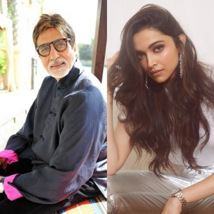 Amitabh Bachchan, Deepika Padukone, Priyanka Chopra, Aishwarya Rai make it to the list of World's Most Admired