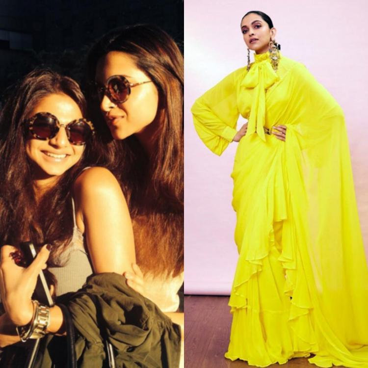 EXCLUSIVE: Deepika Padukone hates to wear THIS, reveals her stylist Shaleena Nathani