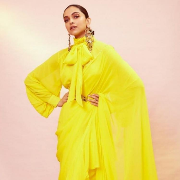 Deepika Padukone is an inspiration to Miss India World 2019 Suman Rao; says she is my favourite actress