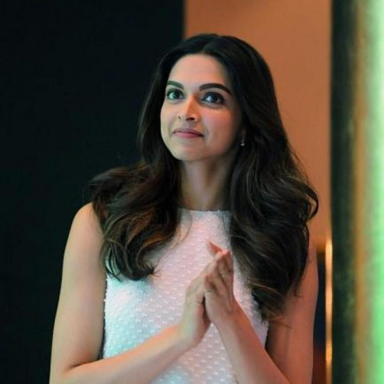 Deepika Padukone feels photographers risk their lives for a perfect shot