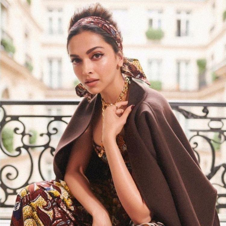 EXCLUSIVE: Deepika Padukone to be credited as co-producer for Karan Johar's next venture
