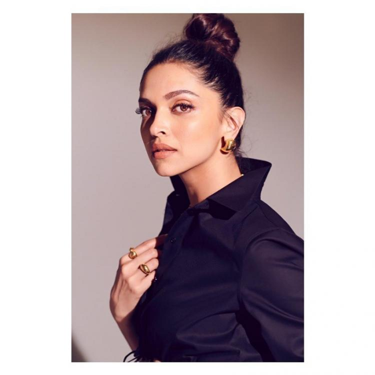 Deepika Padukone says she is quite impressed with the audience at the Mumbai Film Festival
