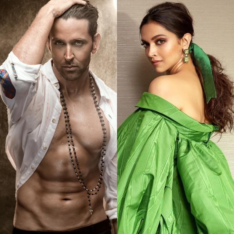 Deepika Padukone and Hrithik Roshan to share screen space in Satte Pe Satta remake
