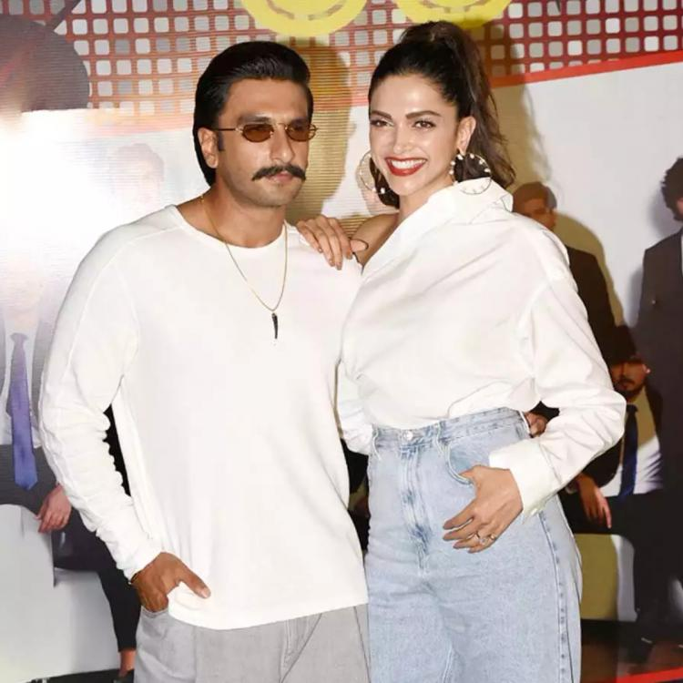 Deepika Padukone REVEALS if Ranveer Singh has ever been brave enough to face her on the badminton court; WATCH
