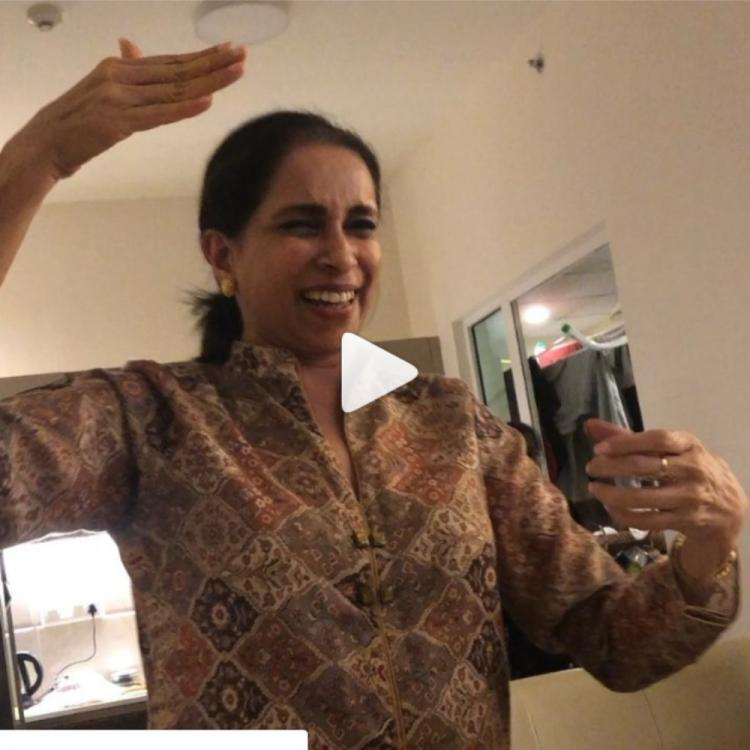 Mother's Day: Deepika Padukone has got her acting skills from her mother & here's the proof; WATCH video