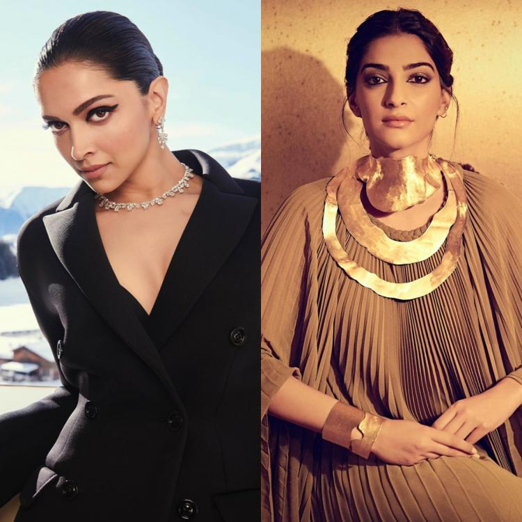 Deepika Padukone to Sonam Kapoor: THESE looks from the day gone by will bowl you over