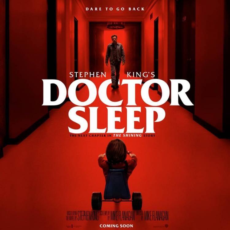 Doctor Sleep: Ewan McGregor starrer to hit the big screen on November 8