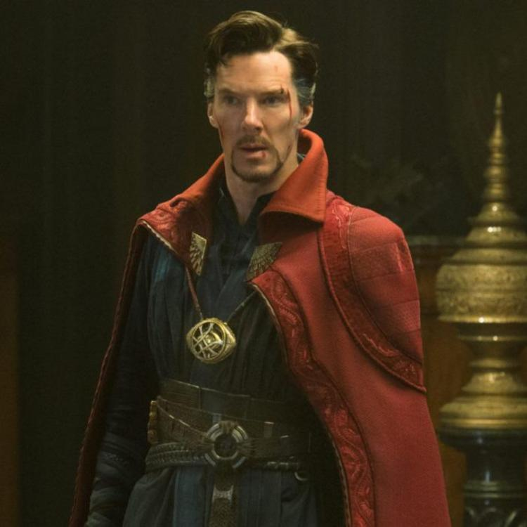 MCU's Avengers: Endgame missed THIS timeline error involving Dr Strange and the Ancient One