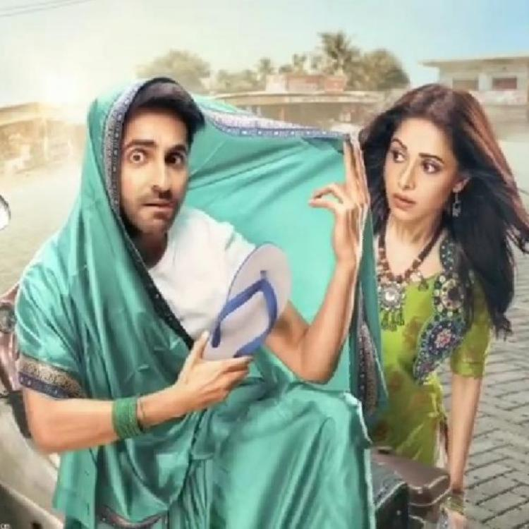 Dream Girl Box Office Collection Day 10: Ayushmann Khurrana starrer inches closer to the 100 Crore club