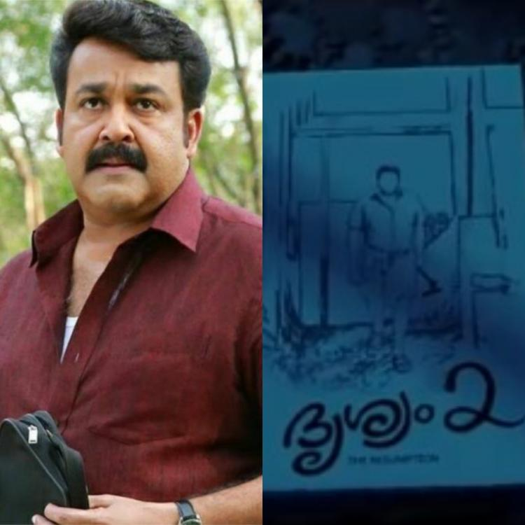 Mohanlal's upcoming film Drishyam 2 will take the thriller's plot forward by seven years?