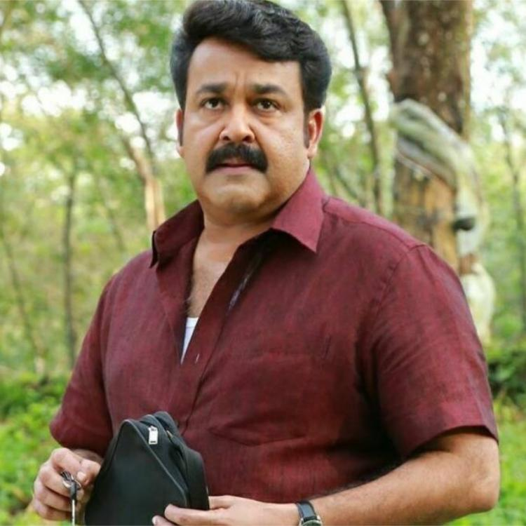 Drishyam 2 Mohanlal officially announces sequel of Jeethu Joseph directorial & releases motion poster; WATCH