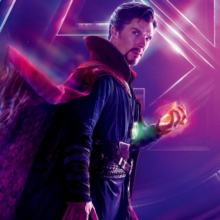 Doctor Strange 2: Synopsis hints at the return of Infinity Stones in the Benedict Cumberbatch starrer