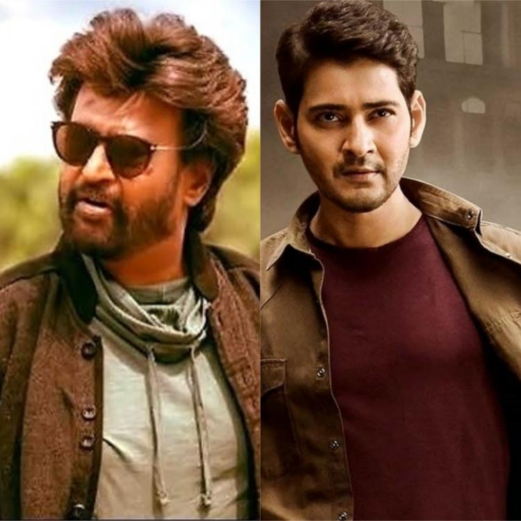 Sarileru Neekevvaru Vs Darbar: Check out which movie is creating more buzz