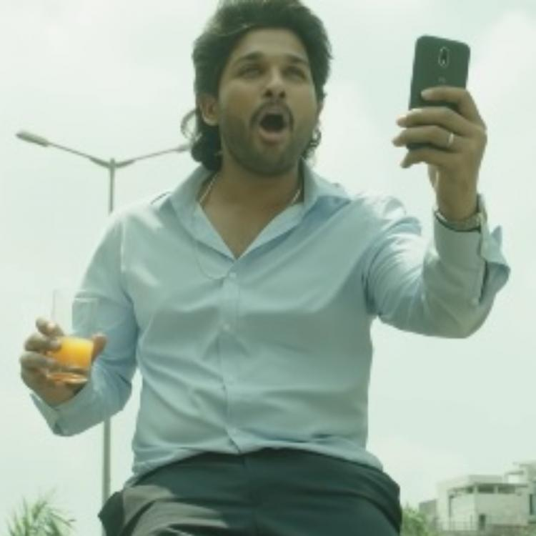 Ala Vaikunthapurramuloo: Allu Arjun & Sushanth's DELETED scene will leave you in splits; Check it out