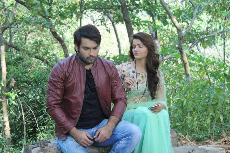 Vivian Dsena and Rubina Dilaik's Shakti Astitva Ke Ehsaas Ki headed for a leap?