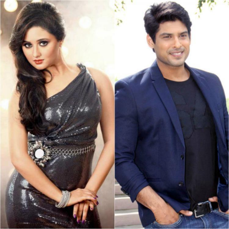 Bigg Boss 13 Full Contestant list: Sidharth Shukla, Rashami Desai & others enter to add spice