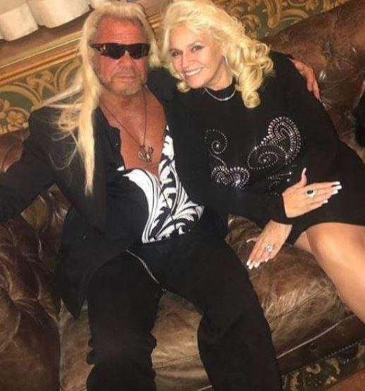 Duane Chapman recalls the time when he wanted to commit suicide after Beth's demise