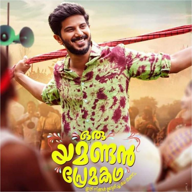 Oru Yamandan Premakadha Movie Review: Here's what audience has to say about Dulquer Salmaan starrer