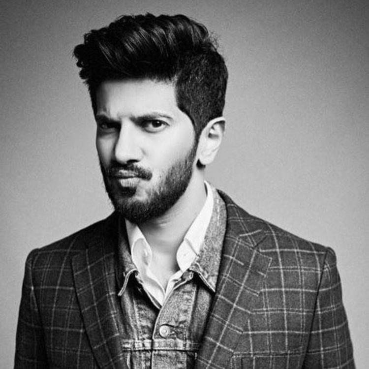 Dulquer Salmaan is all praises for Vaanam Kottattum's teaser; Read details
