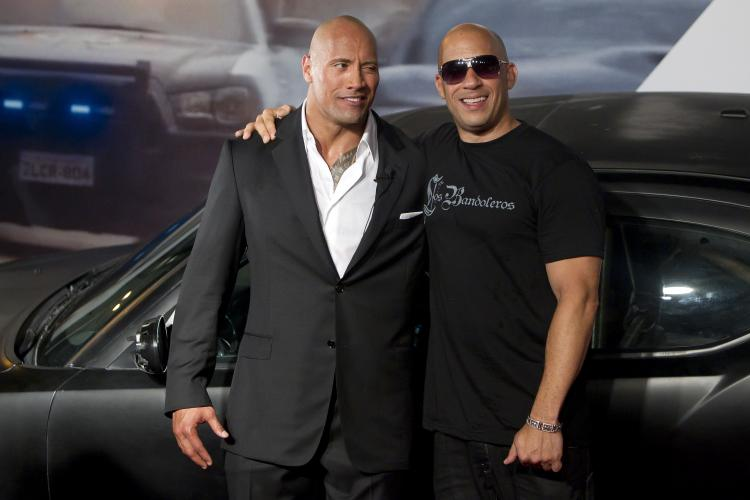 Hobbs & Shaw has successfully crossed the $750 million mark at the global box-office.