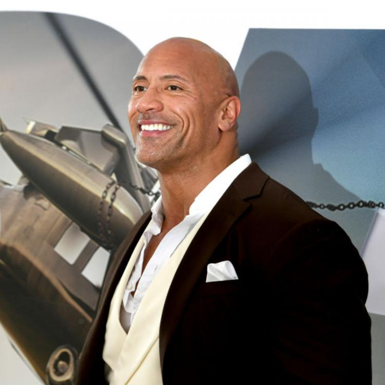 Thanksgiving: Dwayne Johnson receives a heartwarming gift and The Rock cannot stop gushing about it