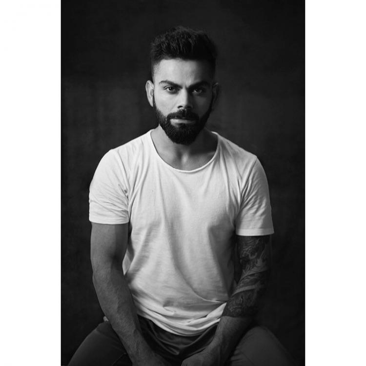 Virat Kohli becomes the only Indian to feature in Forbes 2019 list of world's highest paid athletes yet again