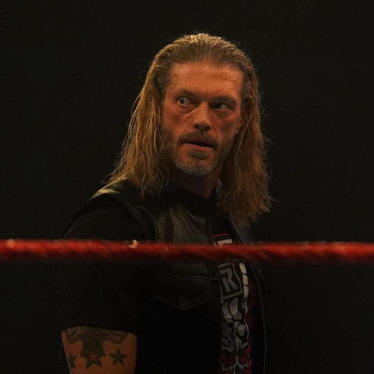This week's WWE RAW saw Randy Orton accept Edge's challenge for a Wrestlemania 36 match.