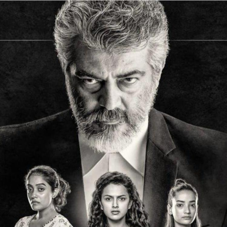 Nerkonda Paarvai: Makers release a peppy song 'Kaalam' from the Thala Ajith starrer