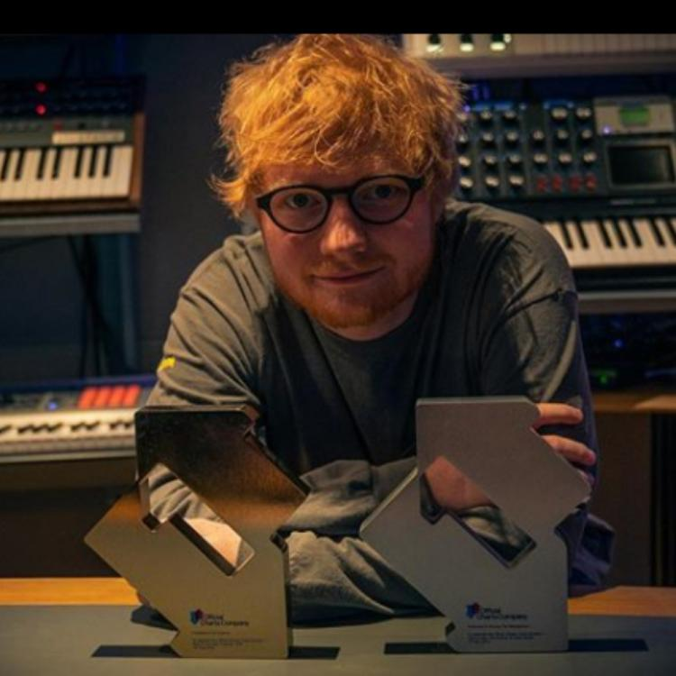 Ed Sheeran announces extended break of 18 months from live concerts; DEETS inside