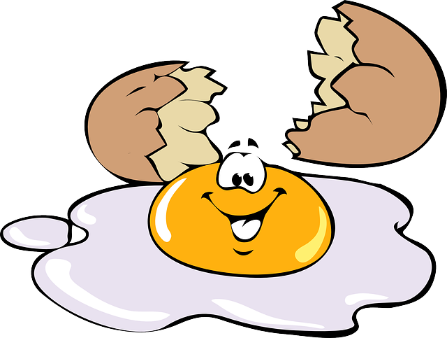 Health Benefits of Egg Yolk: Here's why you should eat it