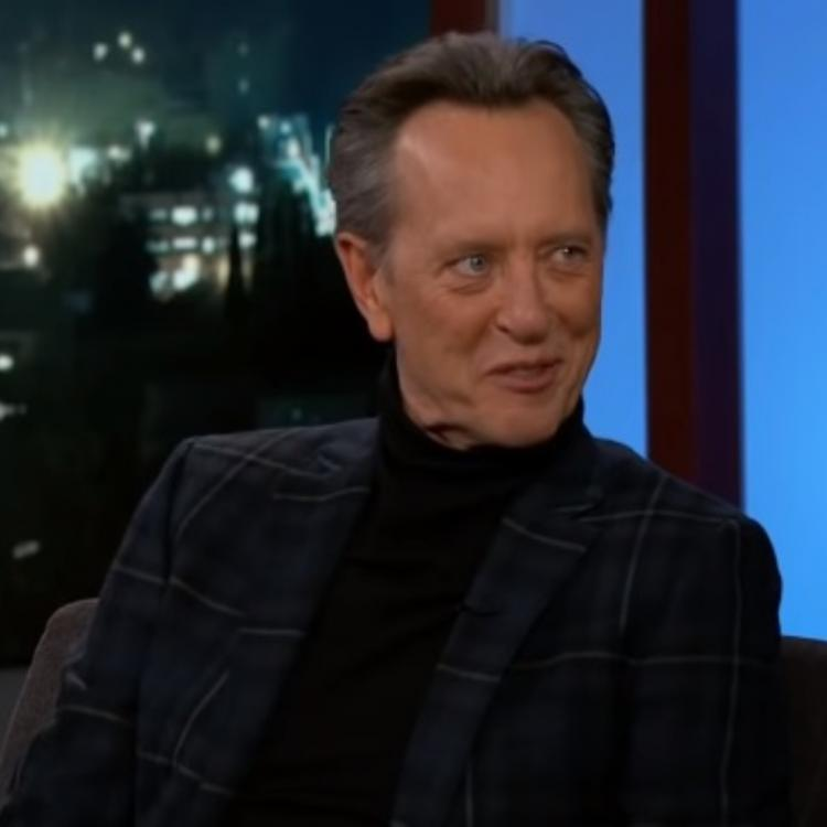 Star Wars: The Rise of Skywalker actor Richard E Grant reacts to the film hitting 1 billion mark globally