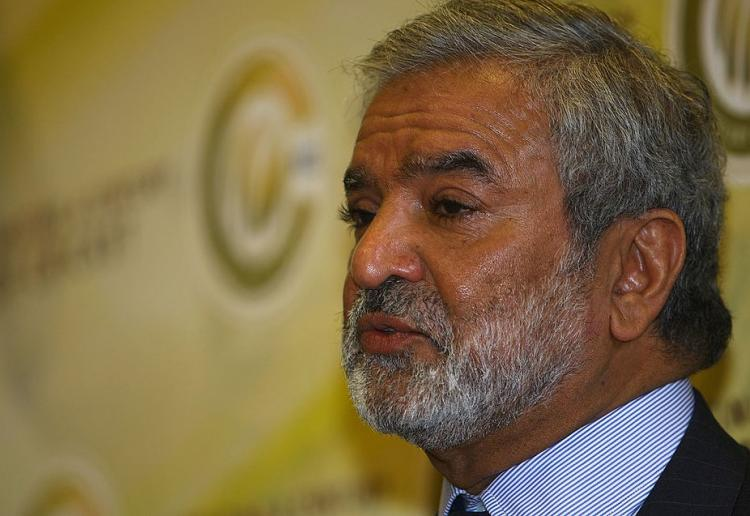 ICC World Cup 2019: PCB Chairman, Ehsan Mani admits that wet weather management wasn't discussed in meetings