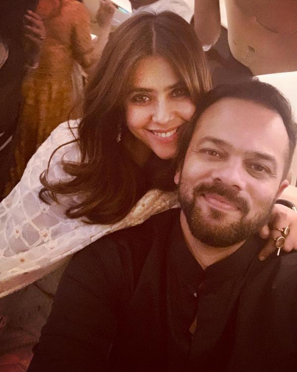 News,ekta kapoor,Rohit Shetty