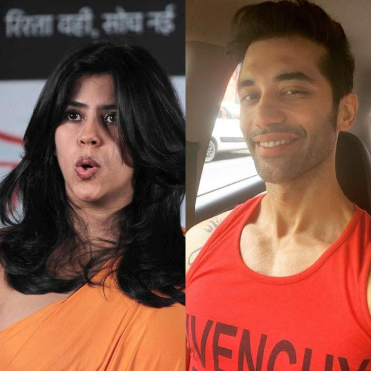 Ekta Kapoor on Kushal Punjabi's suicide: We failed, You have served your time in Hell