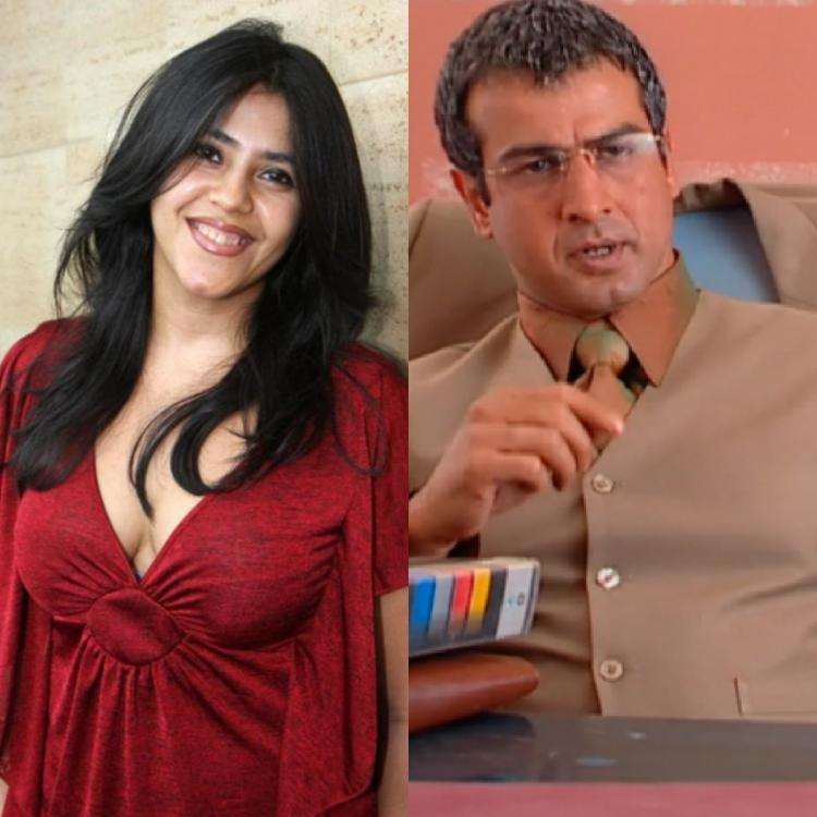 ronit roy brother
