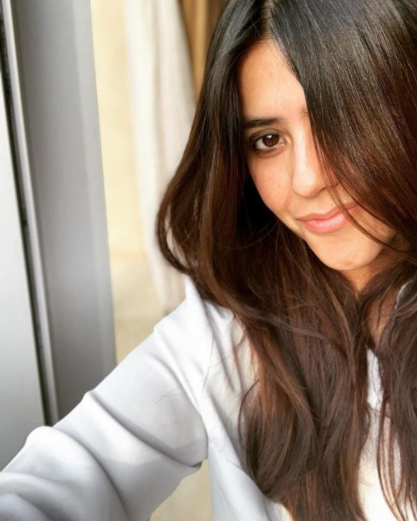 Ekta Kapoor's take on marriage: I can't give the remote of my life to anyone else